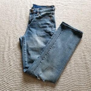 J. Crew Jeans size 26